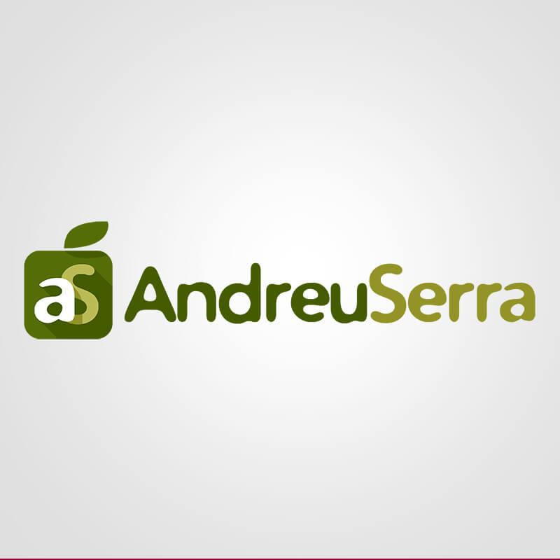 Andreu Serra. Diseño de Logocrea