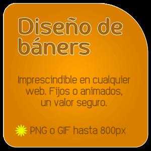 Logocrea | Diseño de Baners