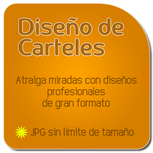 Logocrea   Diseño de Carteles