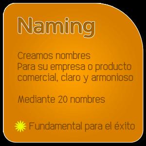 Logocrea | Creación de marca | Creación de Naming