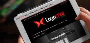 Logocrea diseño