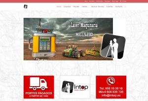 Logocrea | Diseño de página web