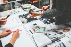 comunicacion | Logocrea | Diseño de logotipos