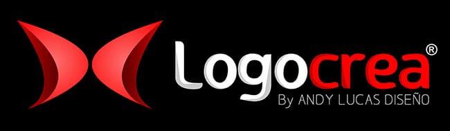 Logocrea® | Diseño de logos, diseño gráfico y diseño web