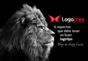 5 aspectos que debe tener un buen logotipo - Logocrea