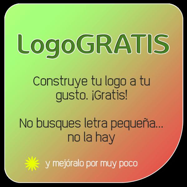 Logogratis dise a gratis tu logotipo en logocrea dise o for Disena tu cocina gratis