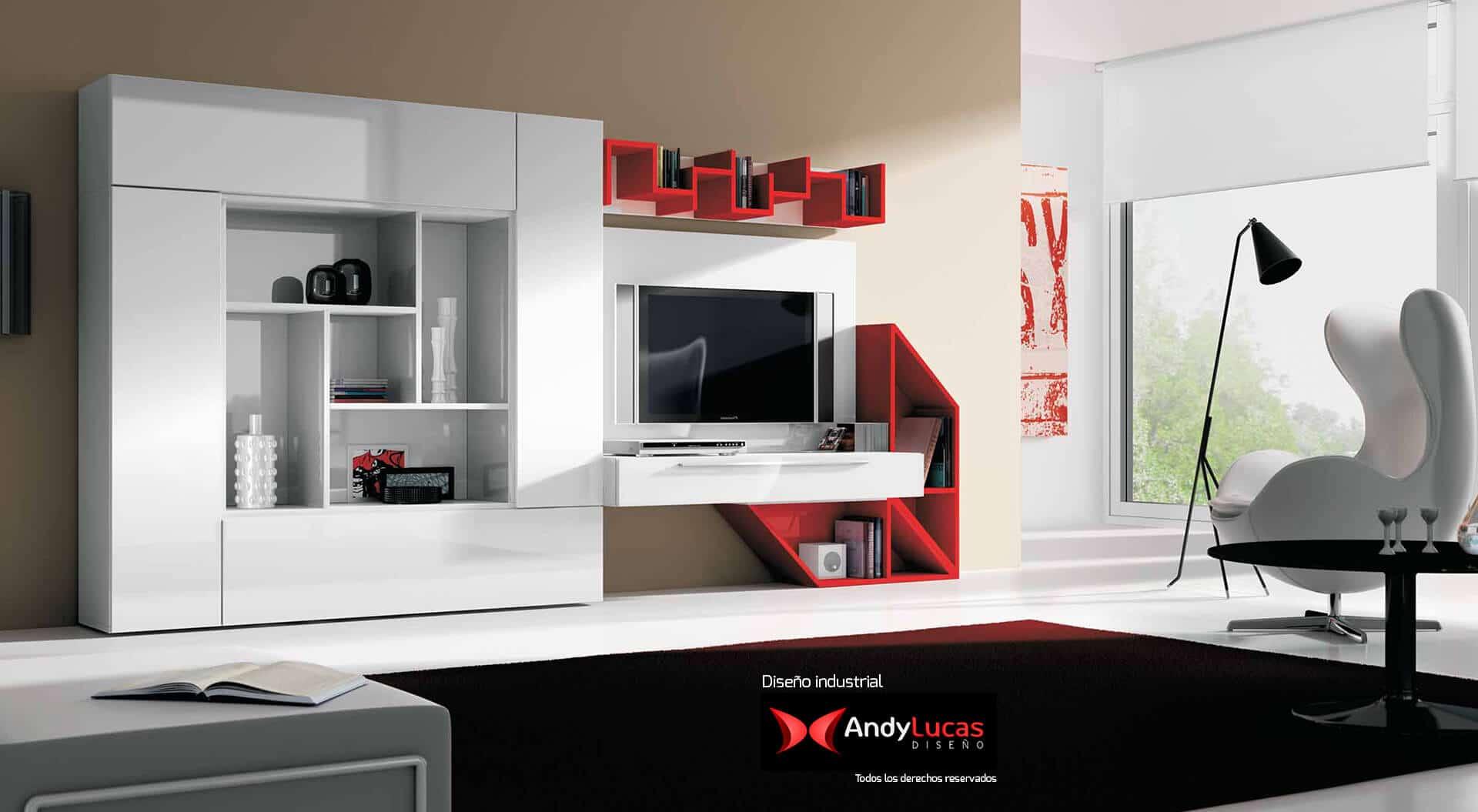 El diseño de muebles, mi otra pasión