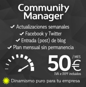 Community Manager Logocrea