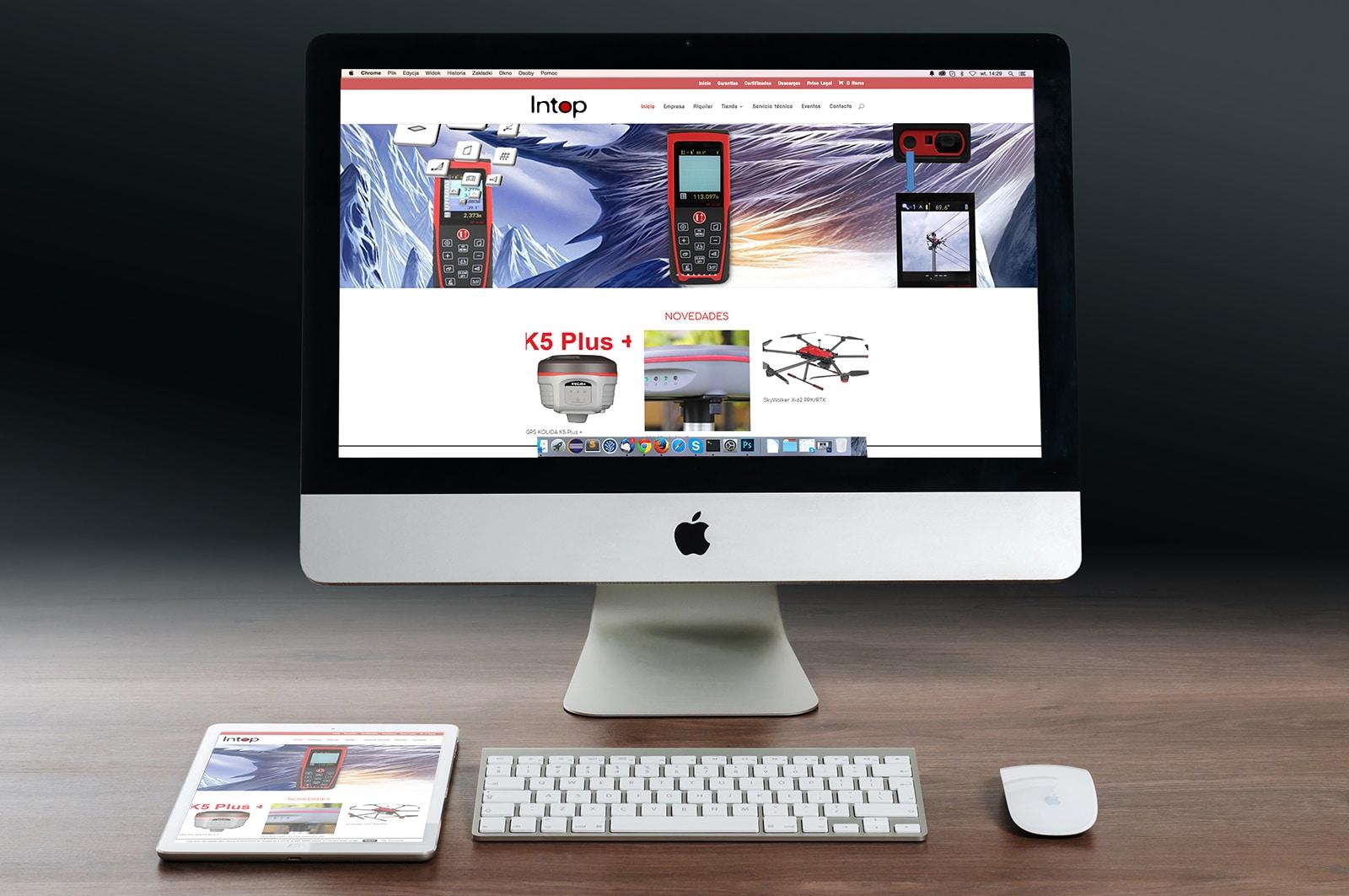 WebSHOP 400€ | Diseño de logotipos para empresas | Logocrea ...