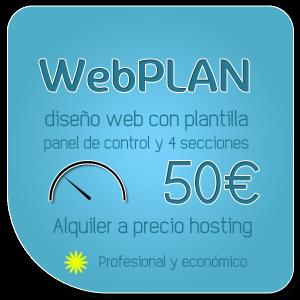 Logocrea   Diseño de página web