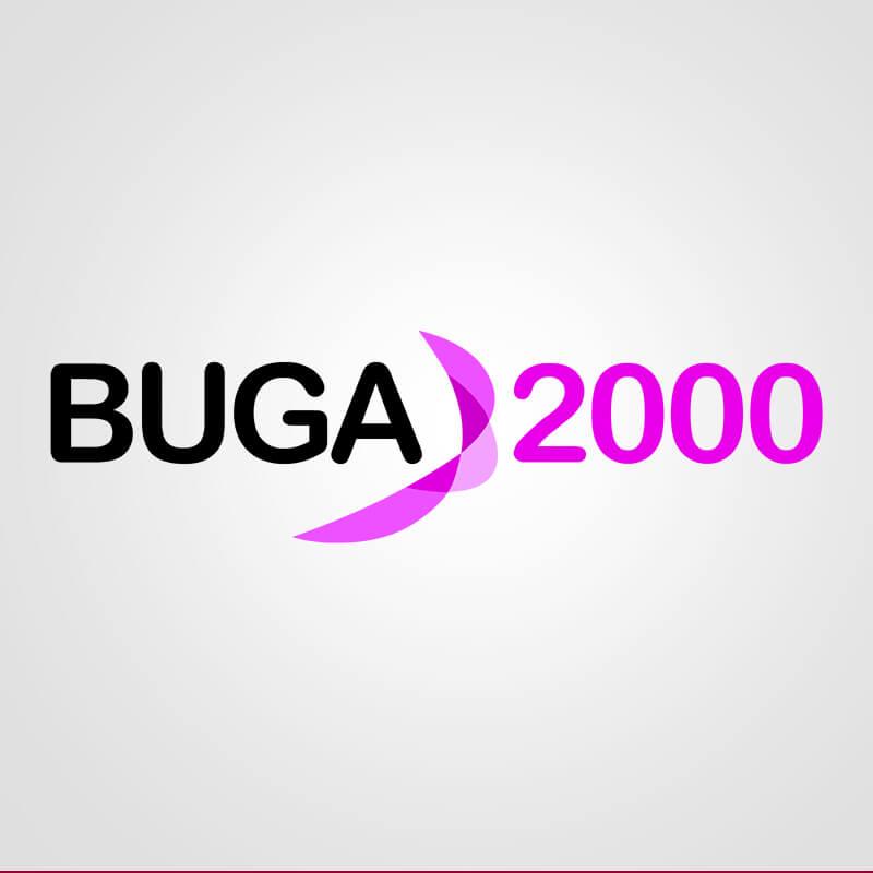 Buga 2000 Gasolinera