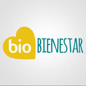 Bio Bienestar. Diseño de Logocrea
