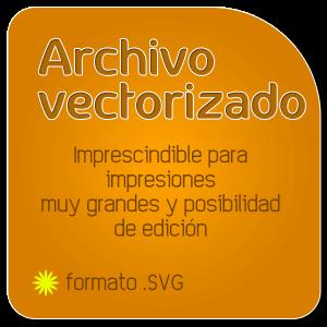Logocrea   Archivo vectorizado   Archivo vestorial