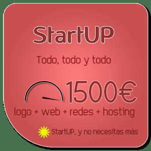 Logocrea   Diseño StarUP