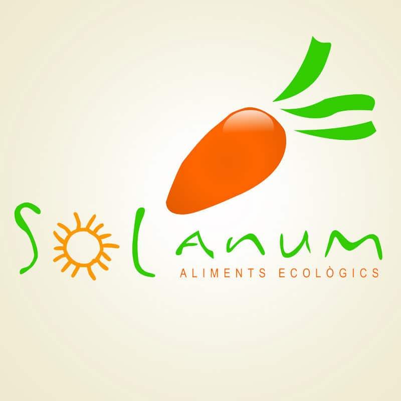 Solanum Aliments Ecològics