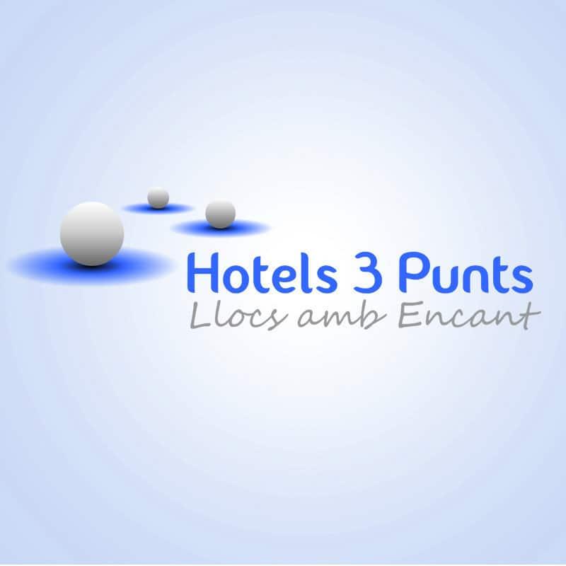 Hotel 3 Punts