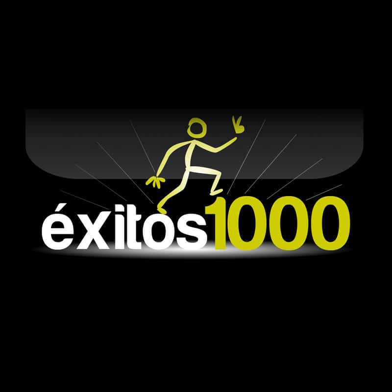 Éxitos1000