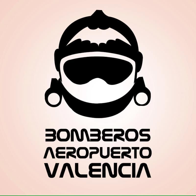 Bomberos Aeropuerto de Valencia
