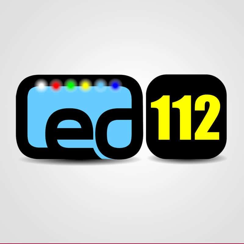 Led 112