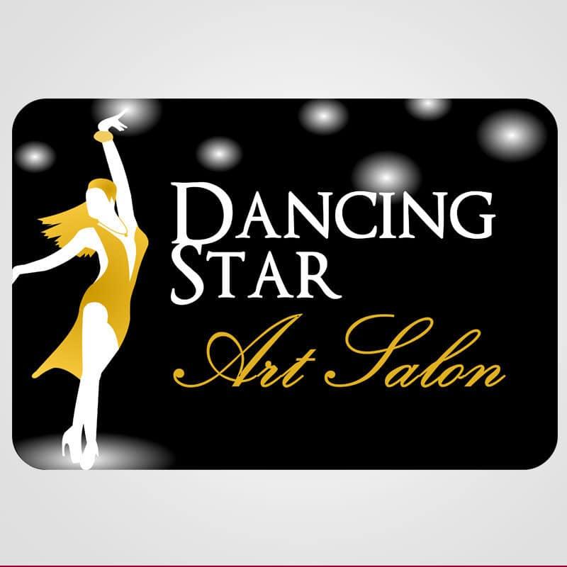 Dancing Star Art Salon