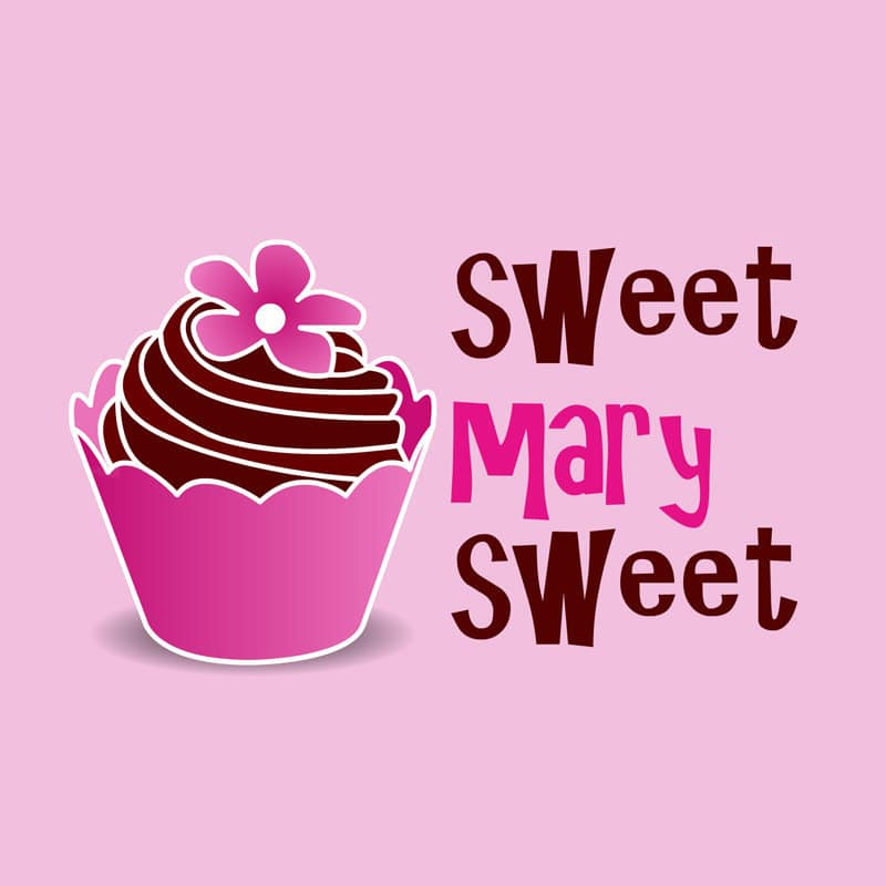 Sweet Mary Sweet