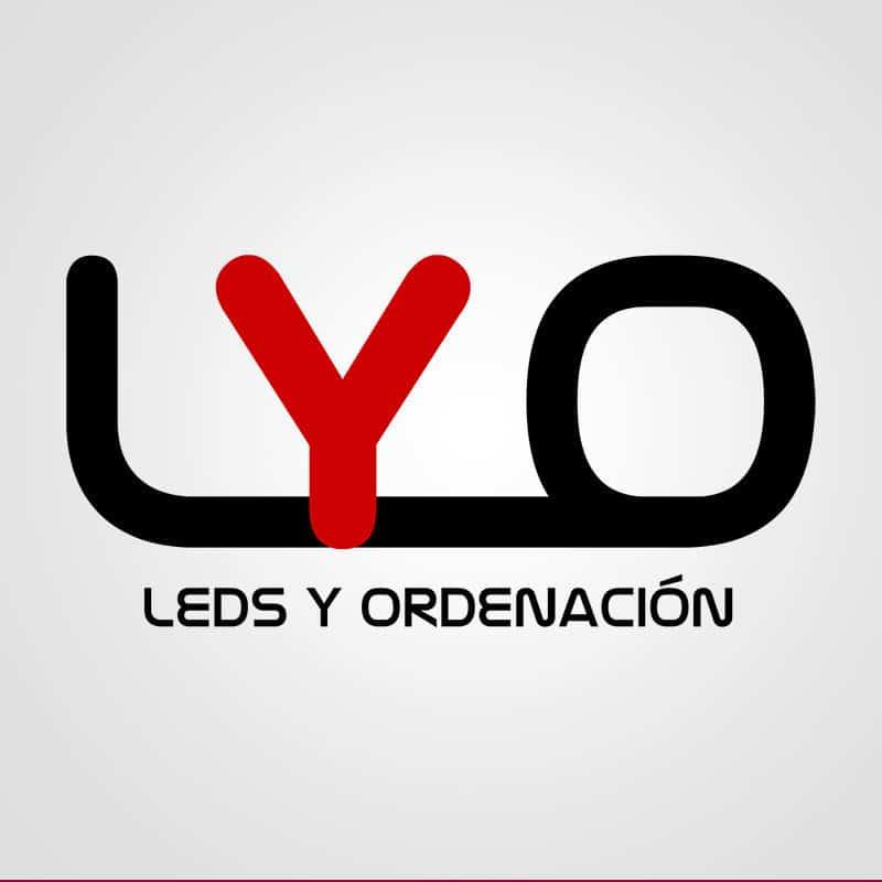 LYO Leds y Ordenación