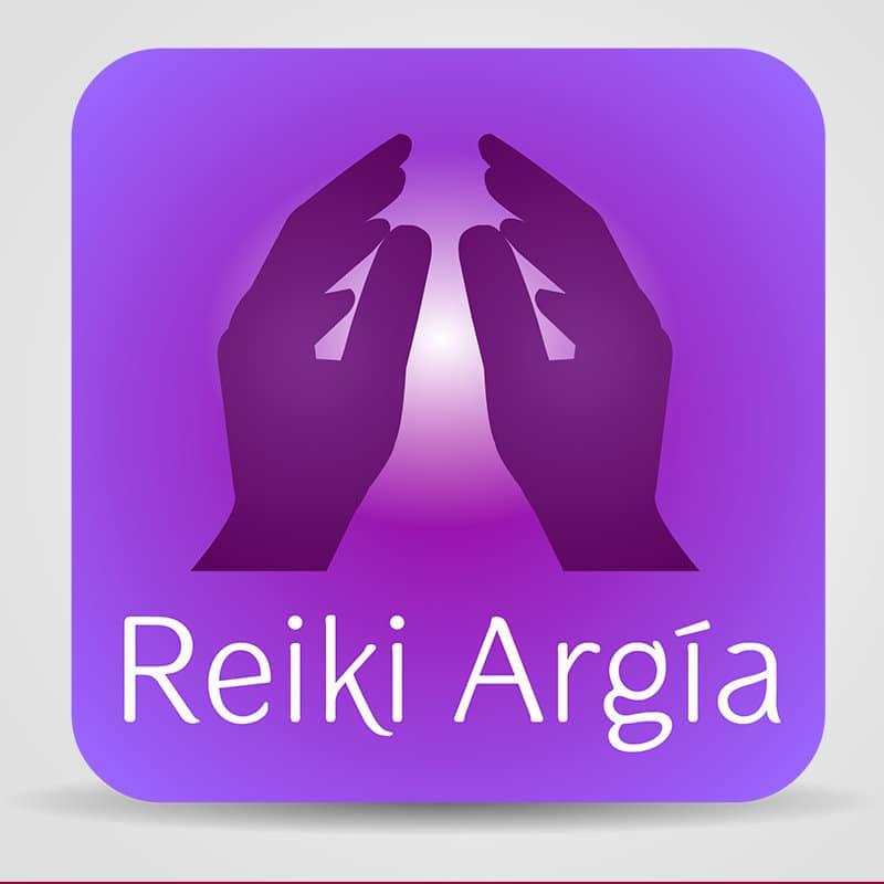 Reiki Argía