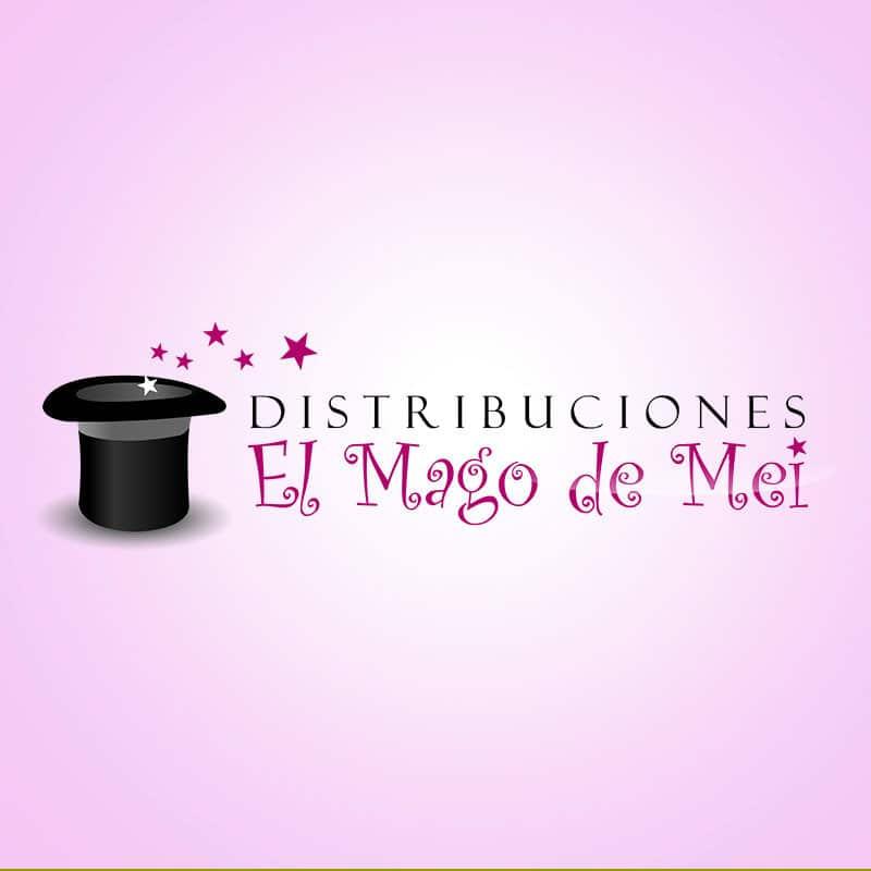 Distribuciones El Mago de Mey
