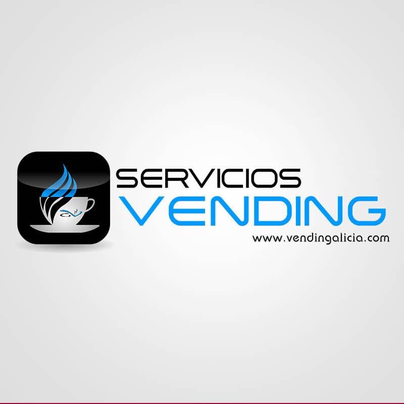 Servicios Vending