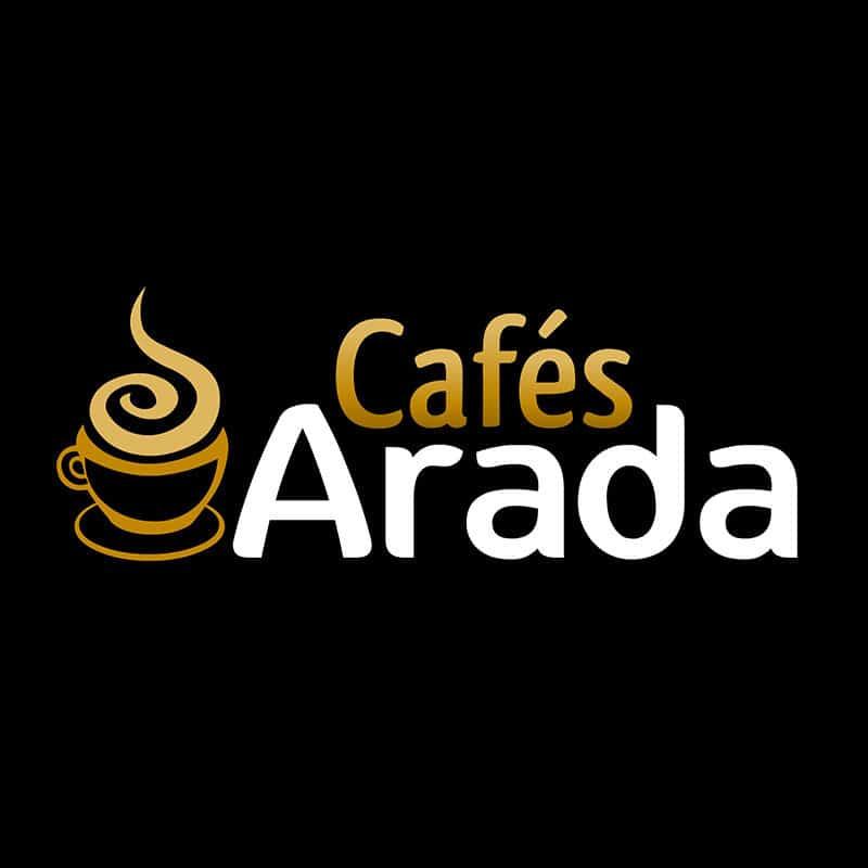 Cafés Arada