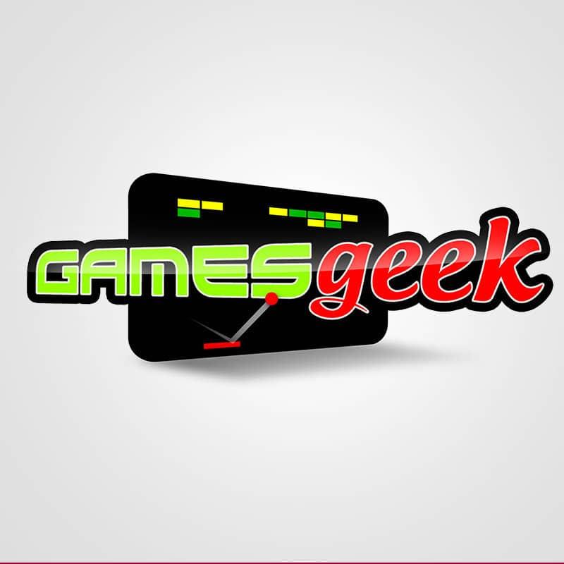 Game Geek