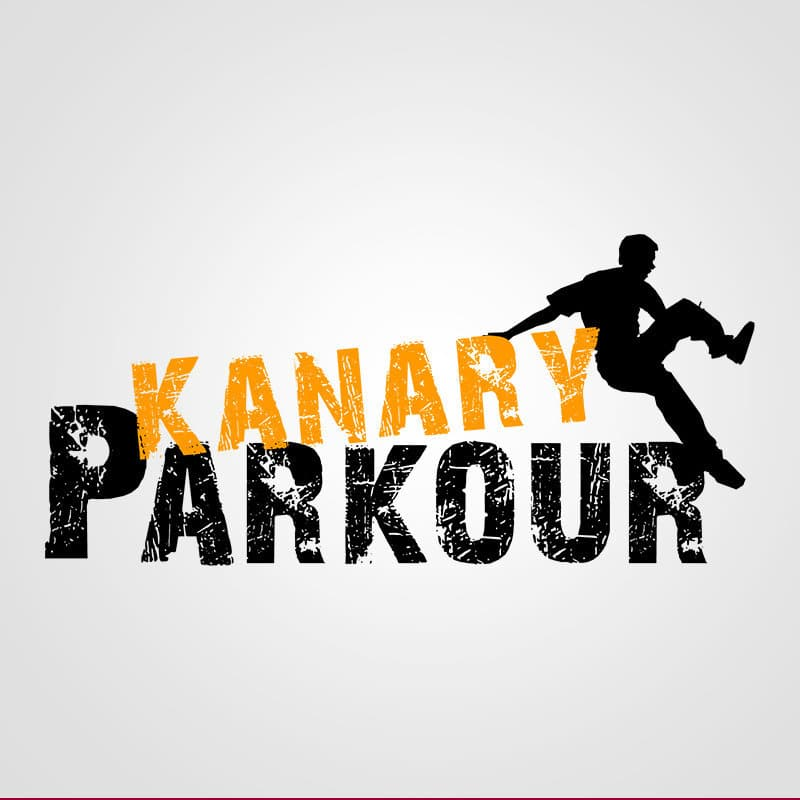 Kanary Parkour