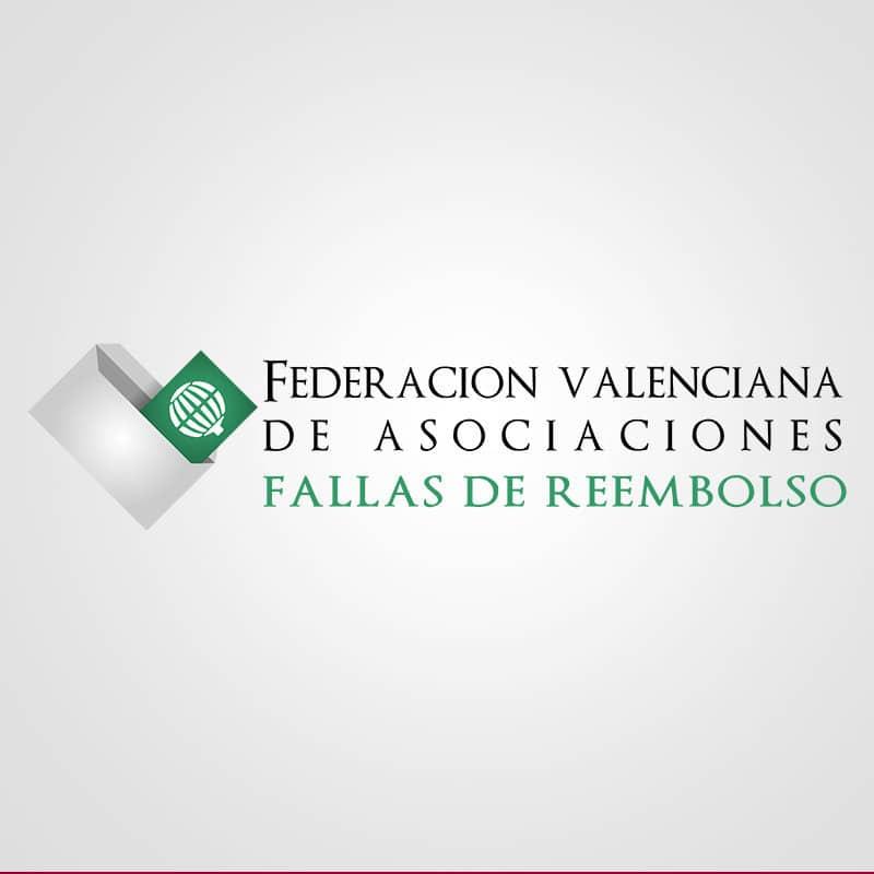 Federación Valenciana de Asociaciones Fallas de Reembolso