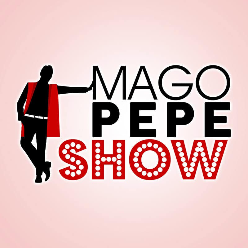 Mago Pepe Show