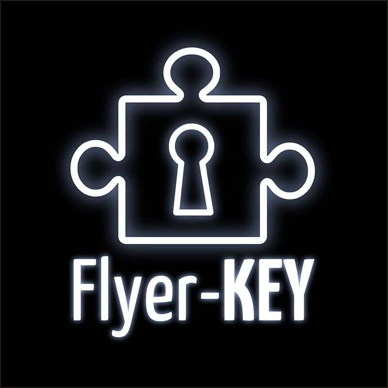 Flyer-Key