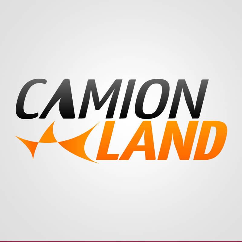 Camión Land