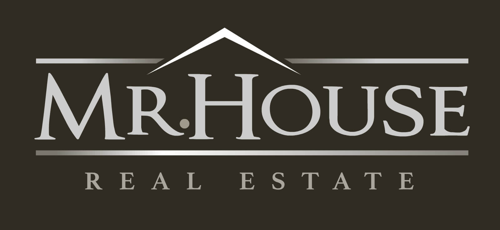 Logotipo diseñado para Mr. House