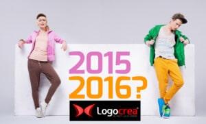 diseño de logotipos, tendencias logocrea