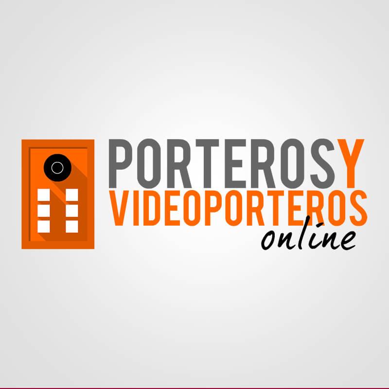 Porteros y Videoporteros Online