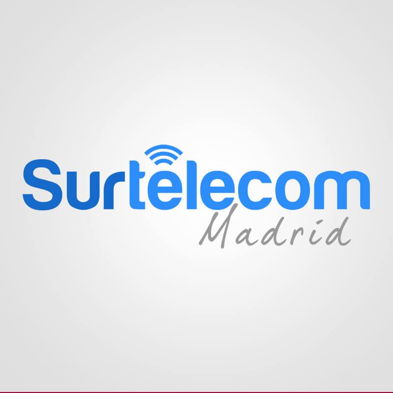 Surtelecom Madrid