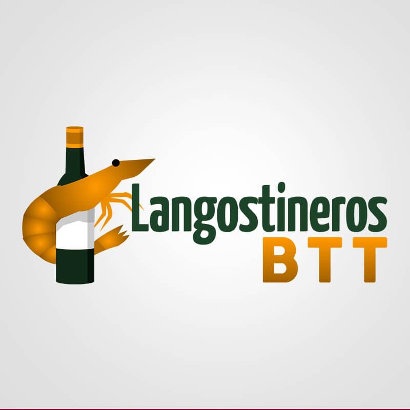 Langostineros BTT
