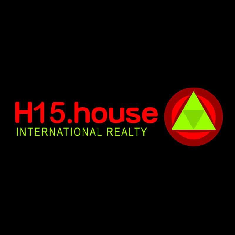 H15 House