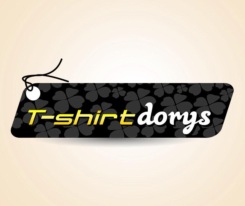 T-shirt Dorys
